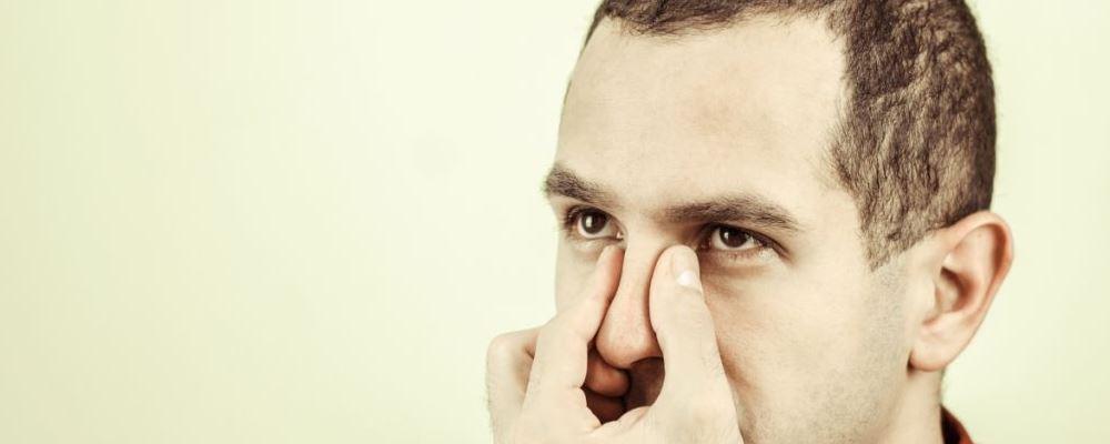 过敏性鼻炎怎么办