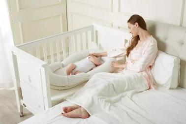 新生儿睡觉不踏实?你找准原因了吗