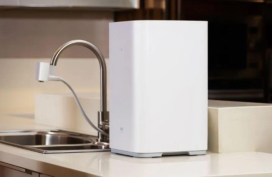 家用净水器抽检报告:美的、沁园、碧然德等大牌被抽检不合格