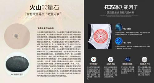 王思允携手朵拉纤姿身材管理器塑造完美身材