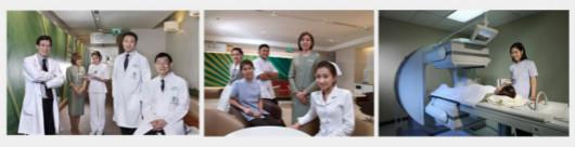 泰国康民国际医院――度假酒店般的治愈空间